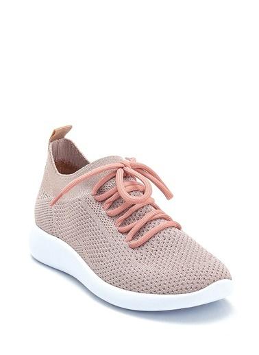 Derimod Sneakers Pudra